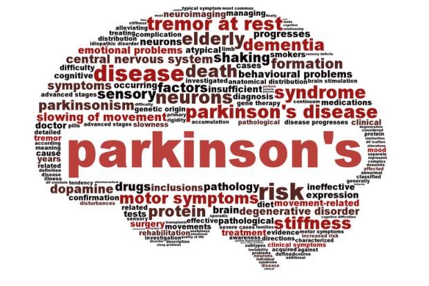 parkinson ayhealth care
