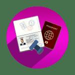 visa ayhealth care