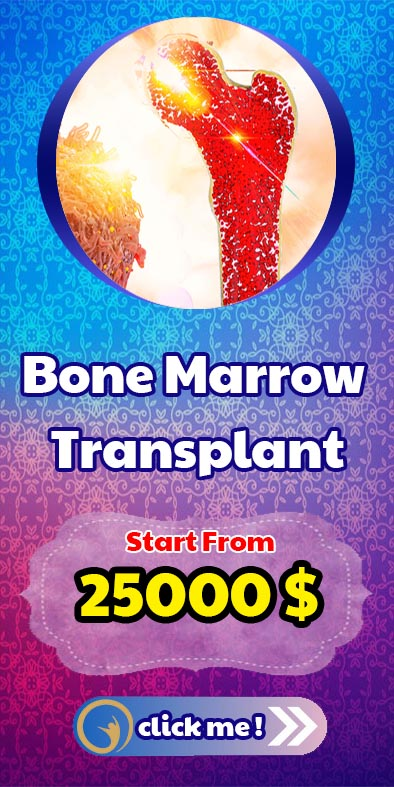 bone marrow transplant ayhcare