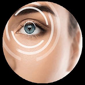 LASIK and LASEK eye surgery